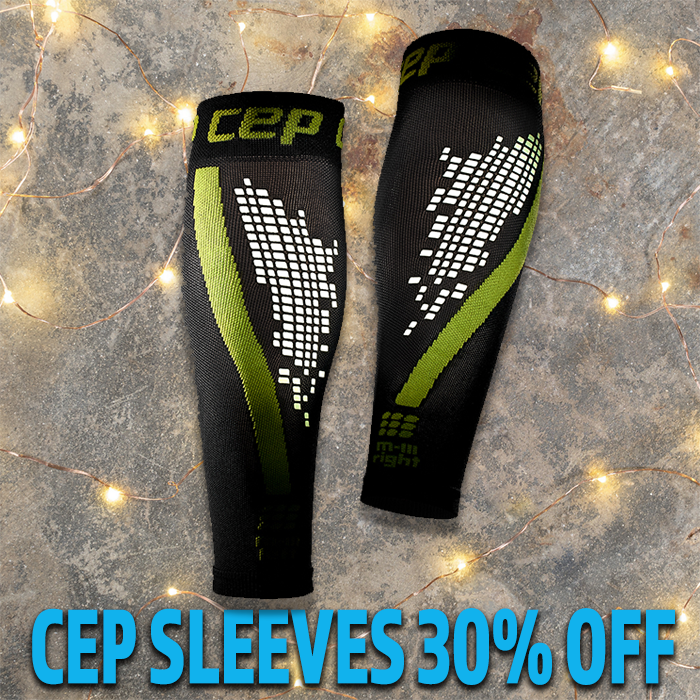 CEP NIGHT TECH SLEEVES